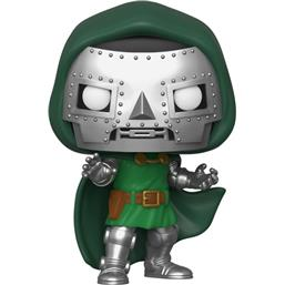 Doctor Doom POP! Marvel Vinyl Figur
