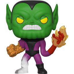 Super-Skrull POP! Marvel Vinyl Figur