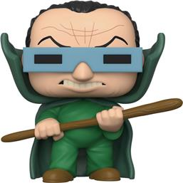 Mole Man POP! Marvel Vinyl Figur