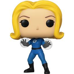 Invisible Girl POP! Marvel Vinyl Figur