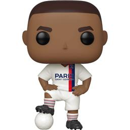 Paris Saint-Germain F.C.: Kylian Mbappé (Third Kit) POP! Football Vinyl Figur