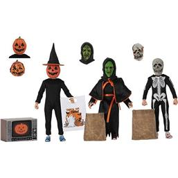 Season of the Witch Kids Retro Action Figure 3-Pack 15 cm