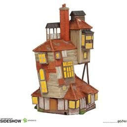 Harry Potter: The Burrow Statue 20 cm