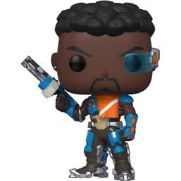 Baptiste POP! Games Vinyl Figur