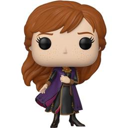 Anna POP! Disney Vinyl Figur