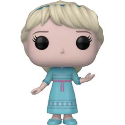 Young Elsa POP! Disney Vinyl Figur