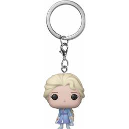 Elsa Pocket POP! Vinyl Nøglering