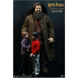 Harry Potter:  Movie Action Figur Rubeus Hagrid Deluxe