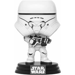 First Order Jet Trooper POP! Movies Vinyl Figur (#317)