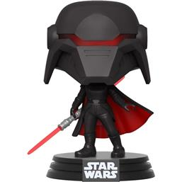 Star Wars: Inquisitor POP! Games Vinyl Figur