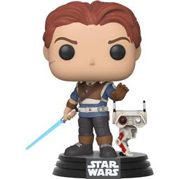 Star Wars: Jedi POP! Games Vinyl Figur