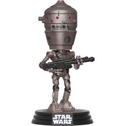 Star Wars: IG-11 POP! TV Vinyl Figur