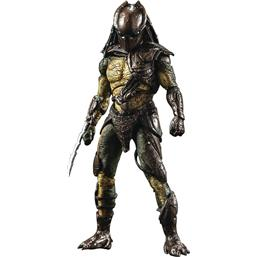 Falconer Predator Previews Exclusive Action Figure 1/18 11 cm