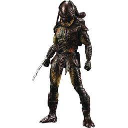 Berserker Predator Previews Exclusive Action Figure 1/18 11 cm
