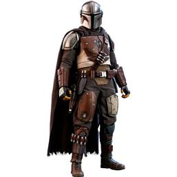 The Mandalorian Action Figure 1/6 30 cm