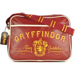 Harry Potter: Gryffindor Messenger Bag