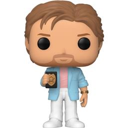 Crockett POP! TV Vinyl Figur