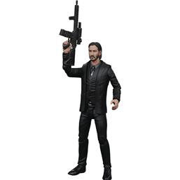 John Wick: John Wick Select Action Figure 18 cm