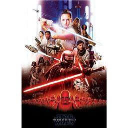 Star Wars: Galactic War Plakat