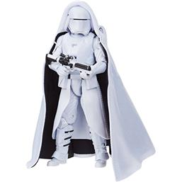 First Order Elite Snowtrooper Exclusive Black Series Action Figure 15 cm