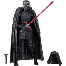 Supreme Leader Kylo Ren Black Series Action Figure 2019 15 cm