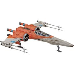 Poe Dameron's X-Wing FighterVintage Collection Vehicle 2019