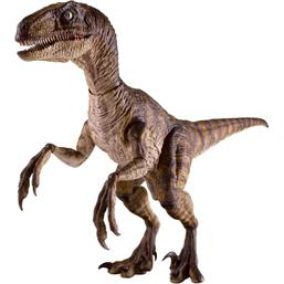 Jurassic Park & World: Velociraptor Action Figure 1/6 64 cm