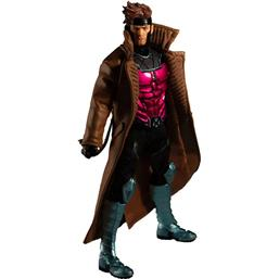 Gambit One:12 Action Figure 1/12 17 cm