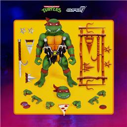 Raphael Ultimates Action Figure 18 cm