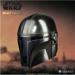 The Mandalorian Helmet Replica 1/1