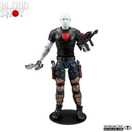 Bloodshot Action Figure 18 cm