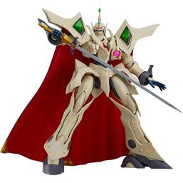 Escaflowne Plastic Model Kit 14 cm