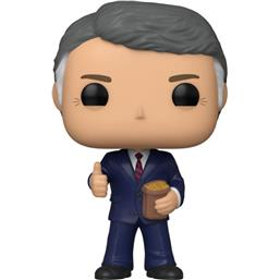Jimmy Carter POP! Icons Vinyl Figur