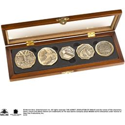 Lord Of The Rings: Dwarven Treasure Coin Set