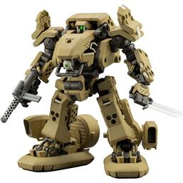 Hexa Gear: Bulkarm Standard Type Plastic Model Kit 1/24 17 cm