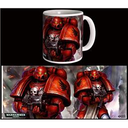 Warhammer: Blood Angels Space Marines Krus