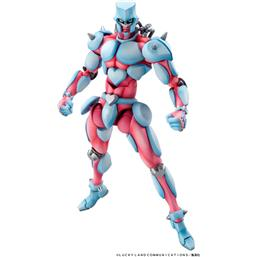 Chozokado (Crazy Diamond) Action Figure 16 cm