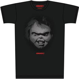 Child's Play: ChuckyPortrait T-Shirt