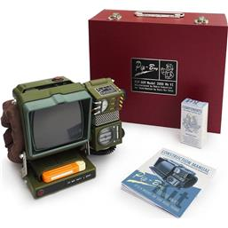 Fallout: Pip-Boy 2000 Mk VI Construction Set 1/1