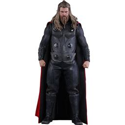Avengers: Thor Movie Masterpiece Action Figure 1/6 32 cm