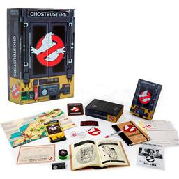 Ghostbusters: Ghostbusters Employee Welcome Kit