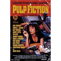 Pulp Fiction: Original Film plakat