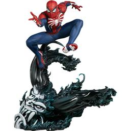 Spider-Man Advanced Suit Statue 1/3 61 cm