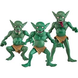 Original Character: Goblin Village Action Figures 7 cm