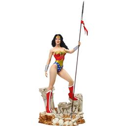 Wonder Woman Statue 1/6 47 cm
