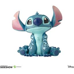 Stitch Disney Traditions Statue 36 cm
