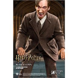 Harry Potter: Remus Lupin Deluxe Ver. My Favourite Movie Action Figure 1/6 30 cm