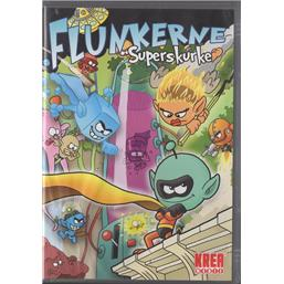 Diverse: Flunkerne - Superskurke