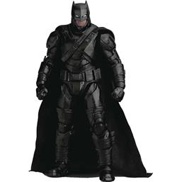 Batman: Armored Batman SDCC 2019 Exclusive Dynamic 8ction Heroes Action Figure 1/9 20 cm