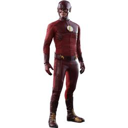 The Flash Action Figure 1/6 31 cm